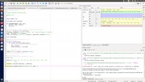 Spyder IDE a RStudio for Python?